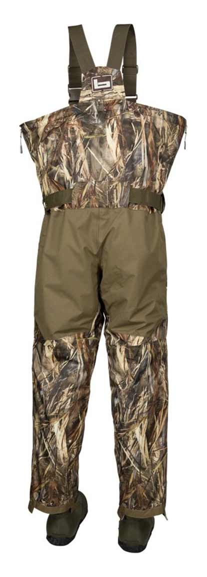 Banded Redzone Breathable Uninsulated Wader True Timber