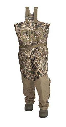 Banded RedZone Elite Breathable Uninsulated Wader, Realtree Max 5 - King Sizes_1.jpg