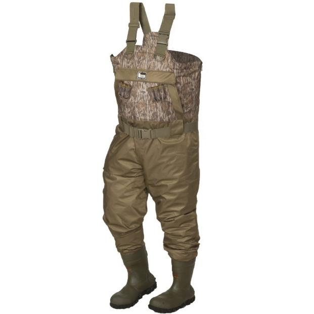Banded RedZone Two-Tone 1.5 Breathable Insulated Wader_Mossy Oak Bottomland.jpg