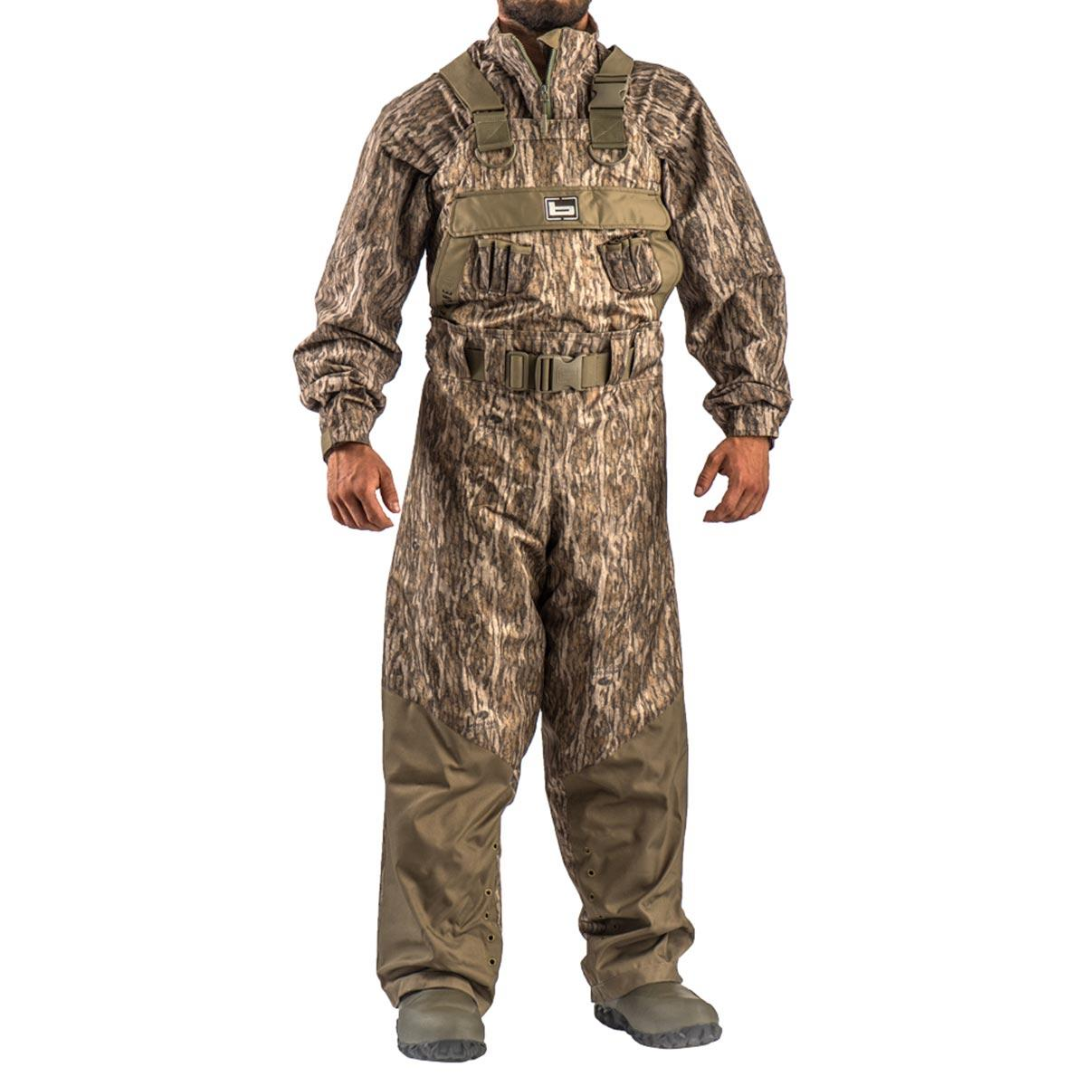 Banded RedZone 2.0 Breathable Uninsulated Wader_Mossy Oak Bottomland.jpg