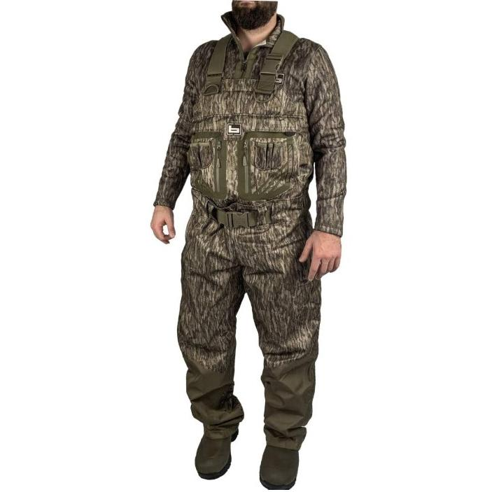 Banded RedZone Elite 2.0 Breathable Uninsulated Wader_Mossy Oak Bottomland.jpg