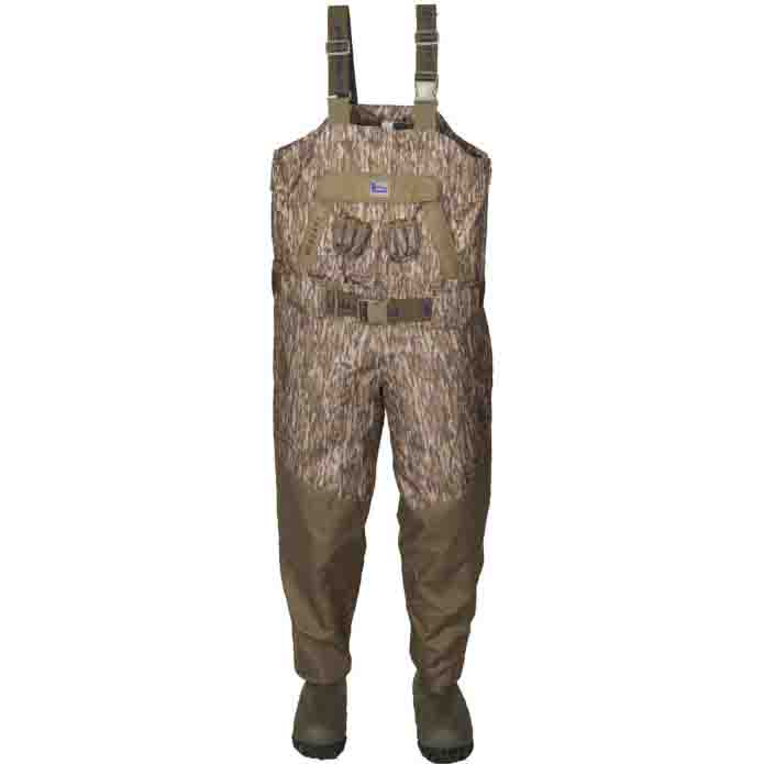 Banded Women's 2.0 Breathable Insulated Wader_Mossy Oak Bottomland.jpg