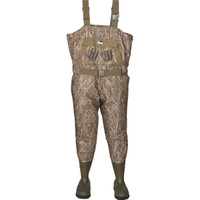 Banded Youth 2.0 Breathable Insulated Wader - Mossy Oak Bottomland