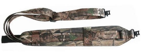 Outdoor Connection Padded Super Sling-Realtree Hardwoods