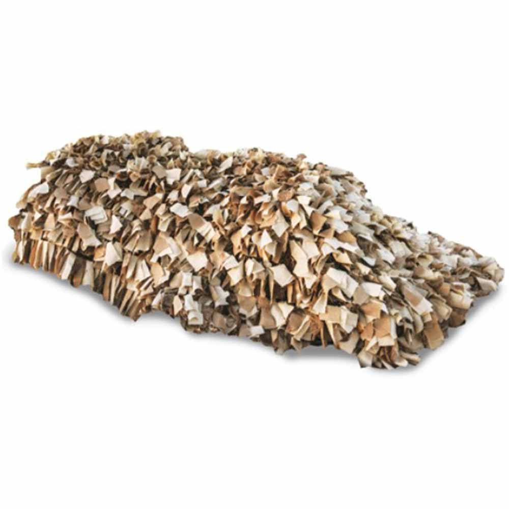 Beavertail Beaver Blanket Chisel plowed Field
