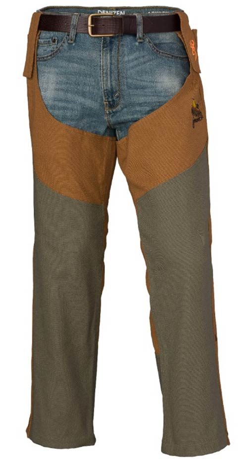 Browning Pheasants Upland Chaps