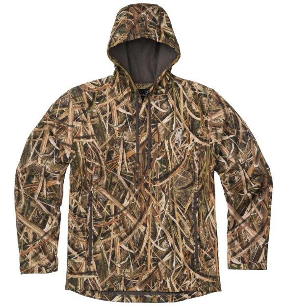 Browning Wicked Wing Smoothbore Hoodie - Blades