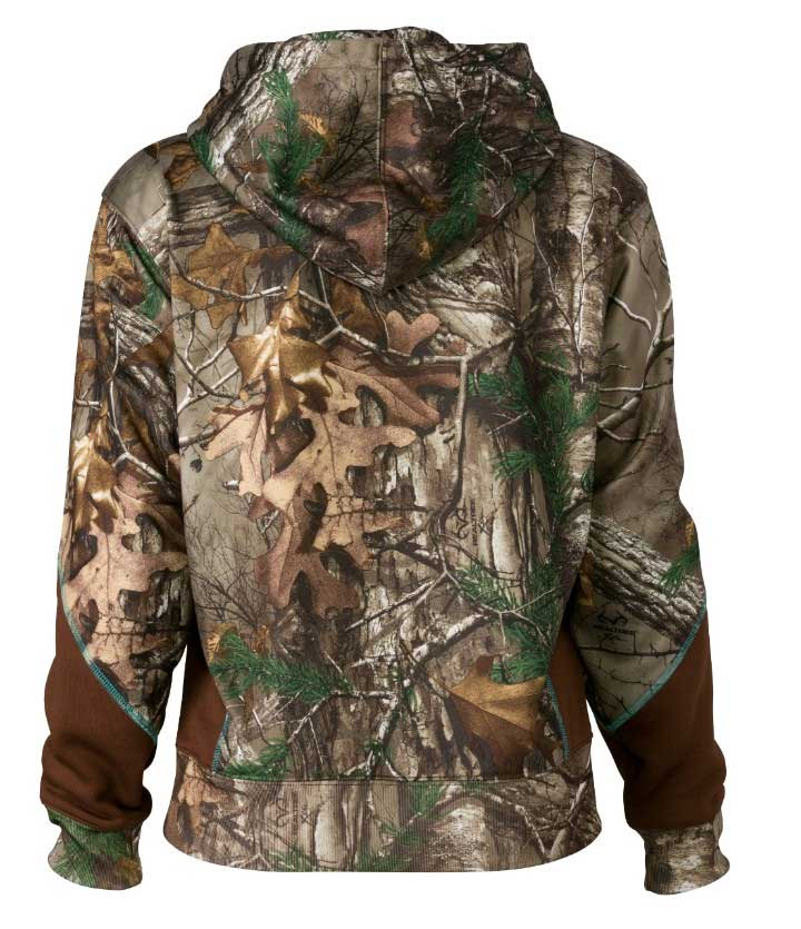 Browning Two Tone II Hoodie For Her, Realtree Xtra_2.jpg