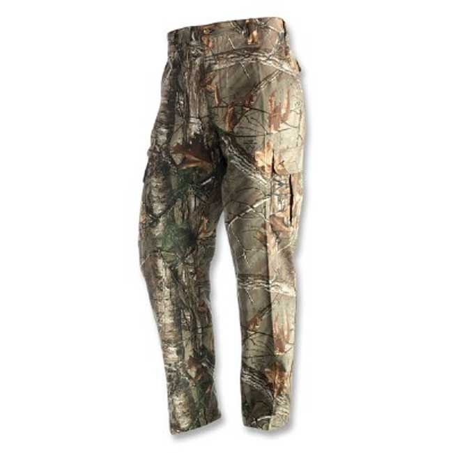 Browning Wasatch Pant in Realtree AP Xtra