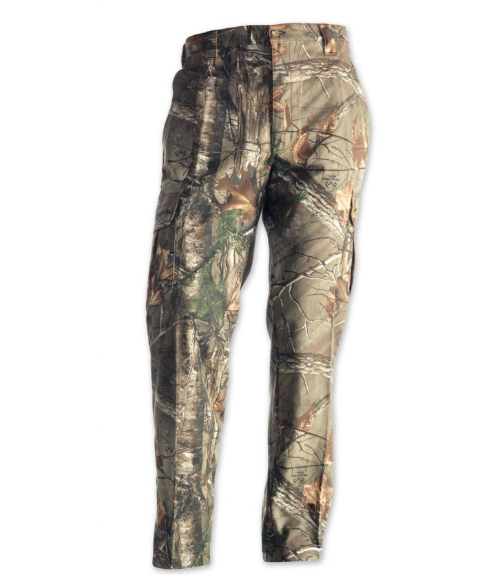 Browning Women's Wasatch Pants, Realtree Xtra
