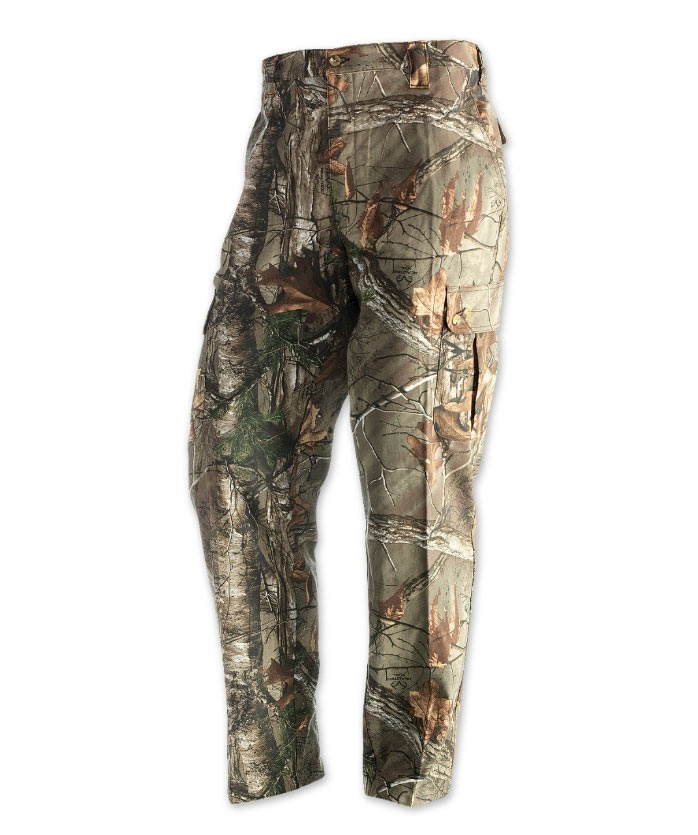Browning Junior Wasatch Pant, Realtree AP Xtra