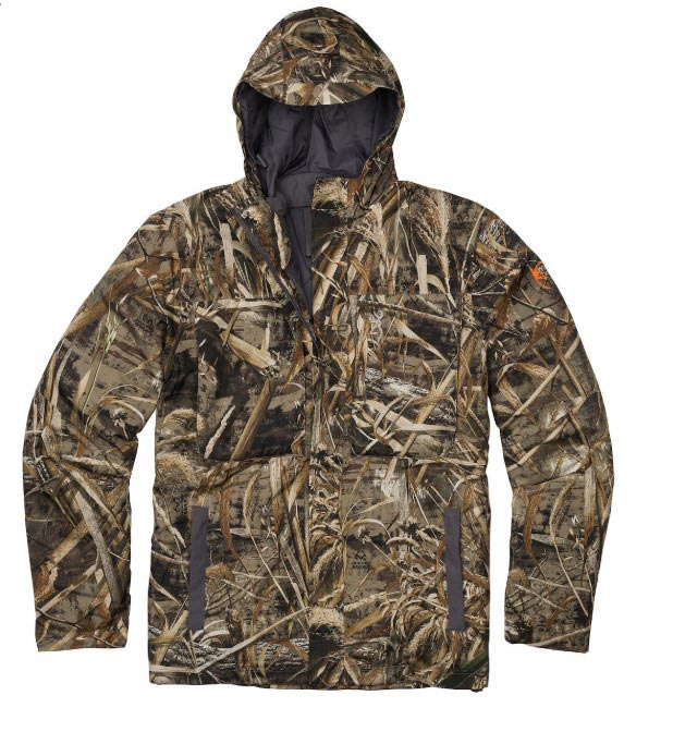 Browning Wicked Wing 3-IN-1 Parka - Blades