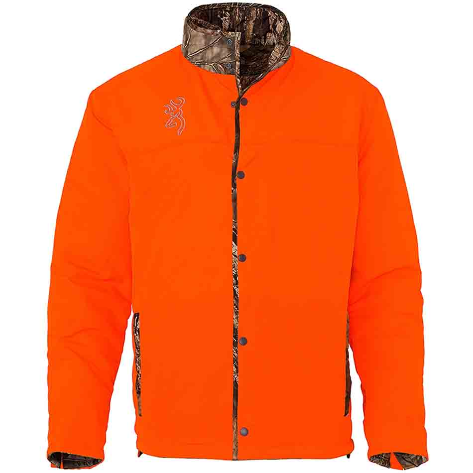 04ba6db1ae77c Browning Quick Change-WD Insulated Jacket, Mossy Oak Bottomland. SKU:  BR-30486170. (0) No Reviews yet. FEATURED