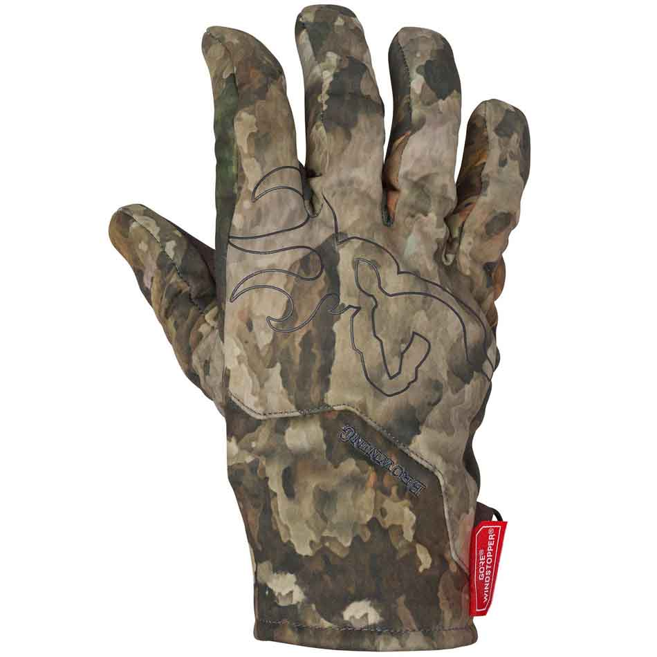 5deab47b0429b Browning Hell's Canyon Speed Backcountry-FM Glove, A-TACS TD-X
