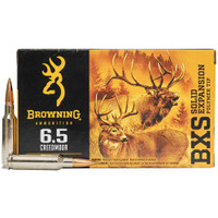 Browning 6.5 Cr Bxs 120 Gr Box of 20
