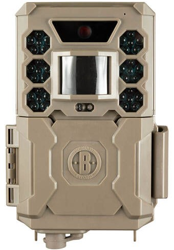 Bushnell Core Brown Low Glow - 24MP