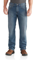 Carhartt Men's Rugged Flex Relaxed Straight Jean - Coldwater