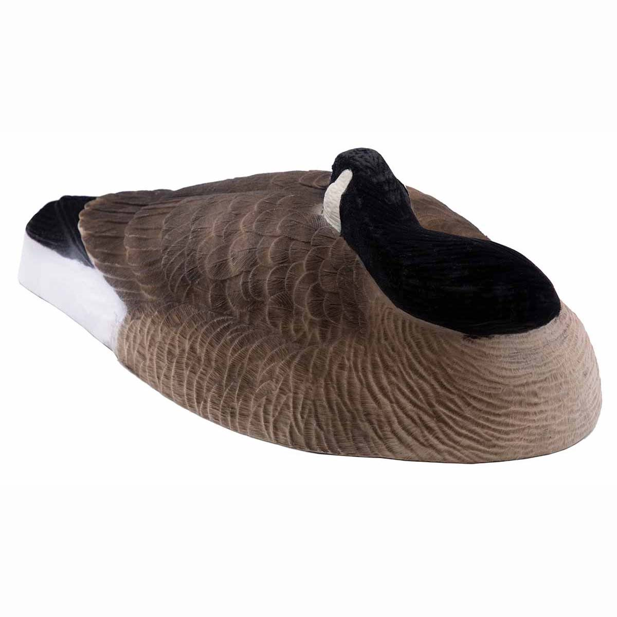 Big Foot Fully Flocked Canada Goose Sleeper Shells, 6 Pack