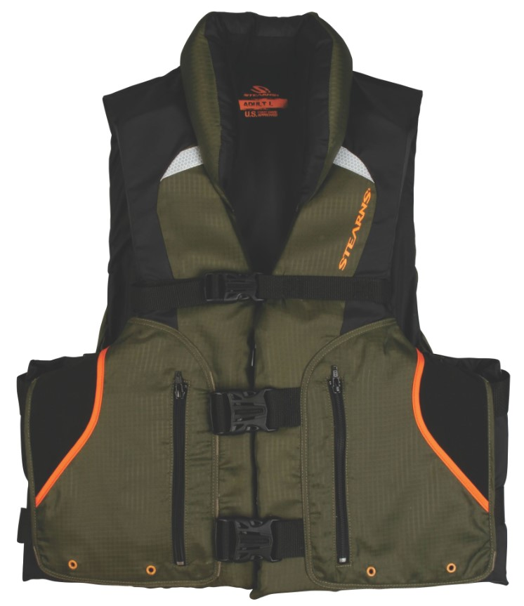 Stearns Competitor Series Fishing Vest - XL_1.jpg