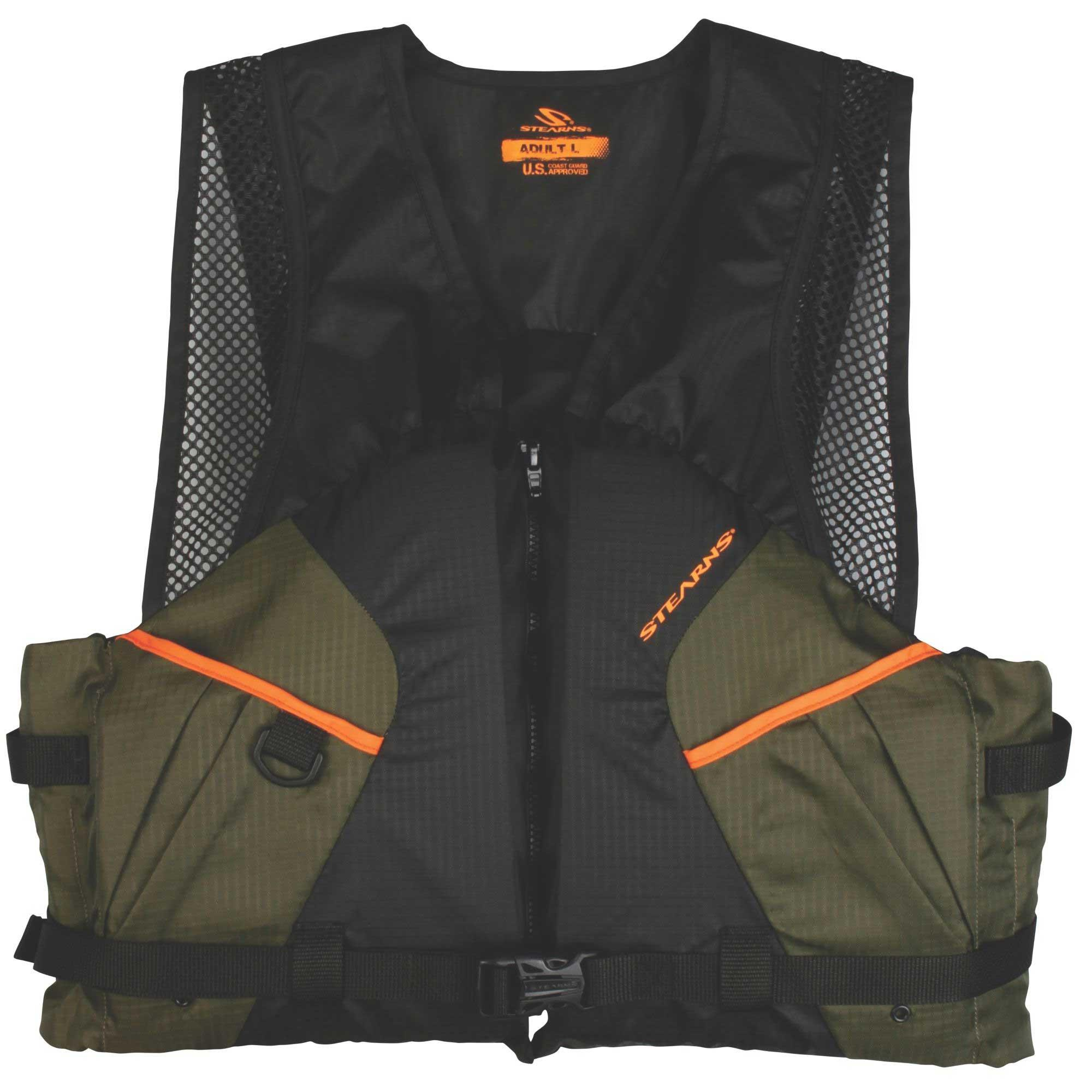 Stearns Comfort Series Collared Angler Vest_1.jpg