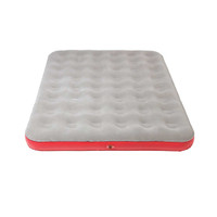 Coleman Quickbed Single High Airbed - Queen