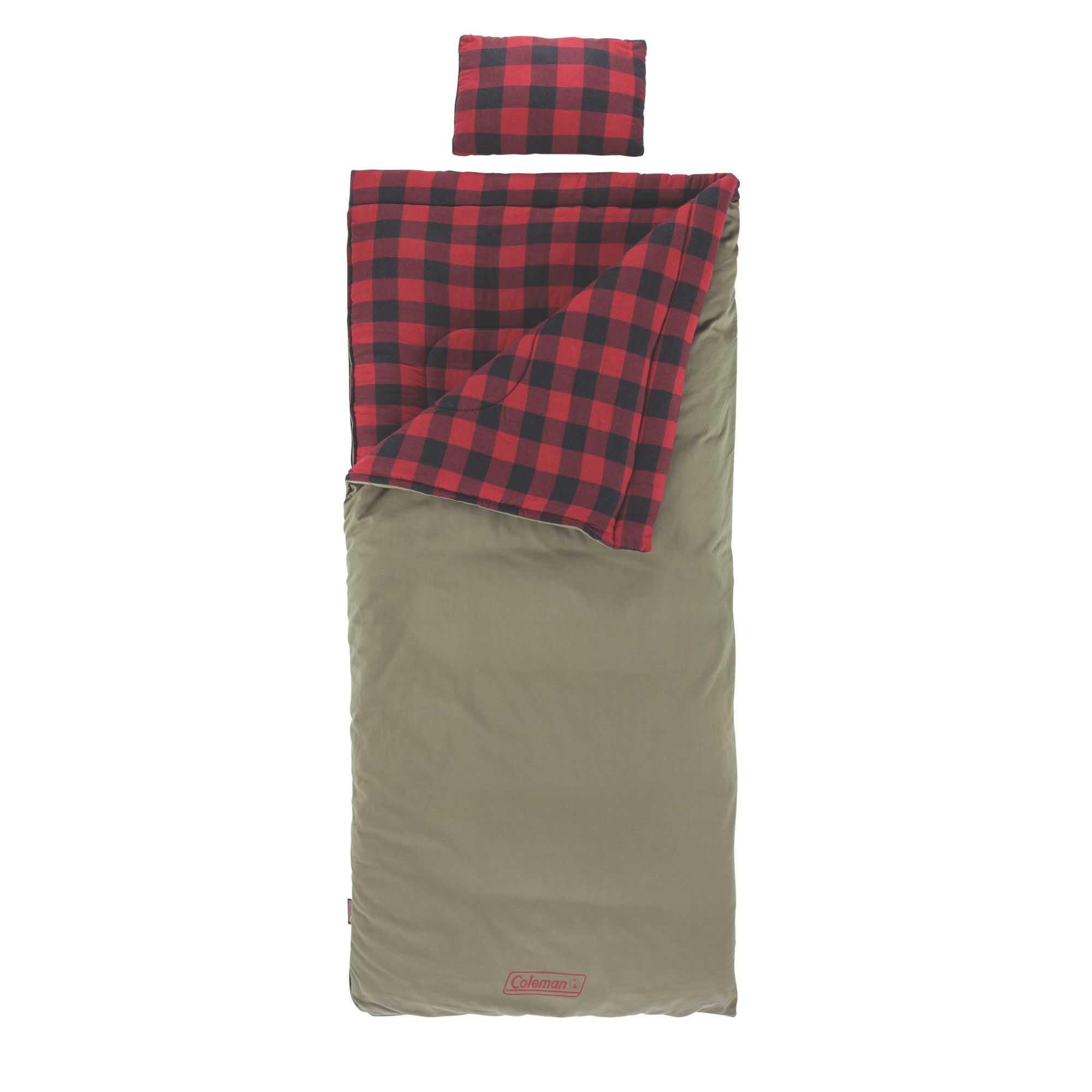 Coleman Big Game -5 Degrees Big & Tall Sleeping Bag_1.jpg