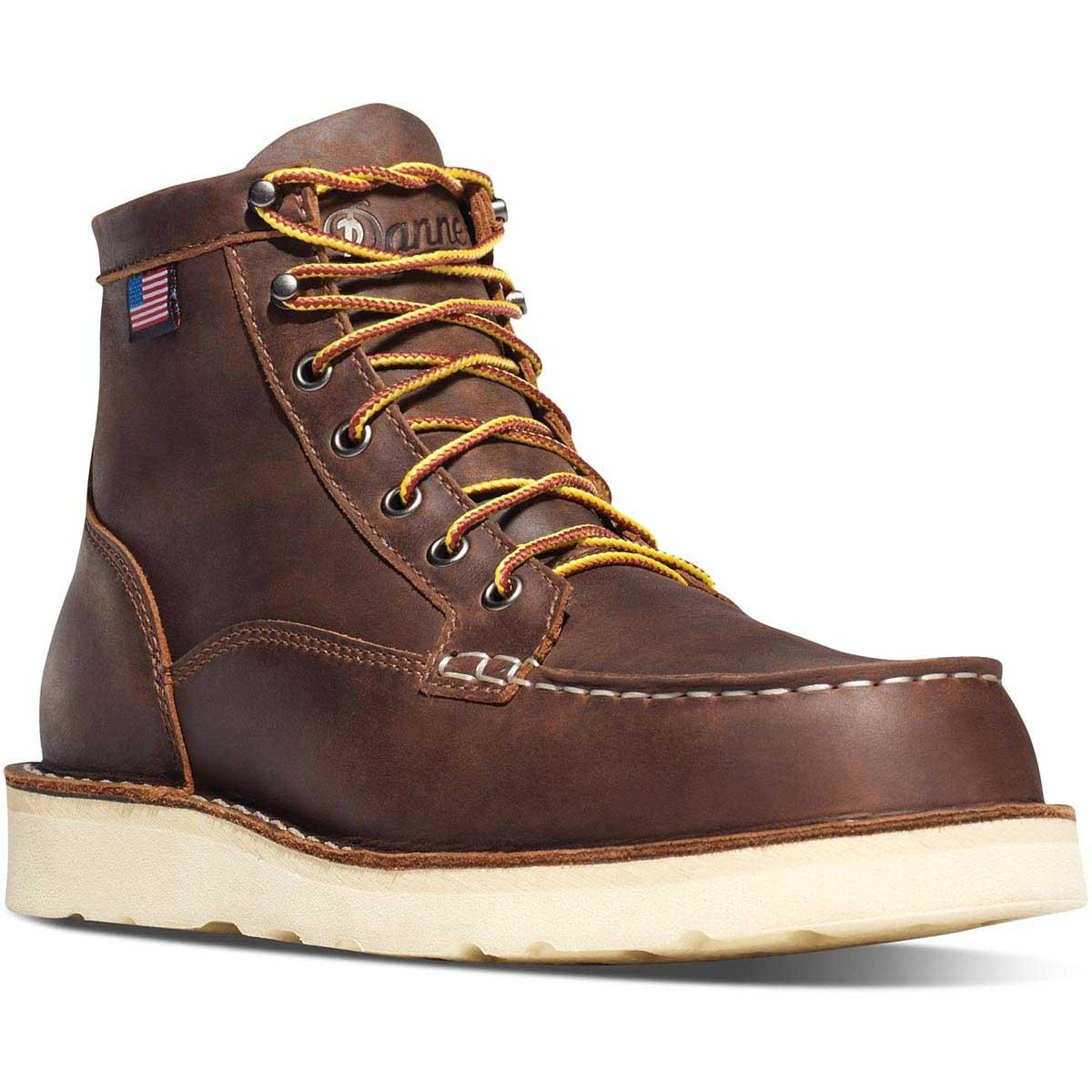 "Danner 6"" Bull Run Moc Toe Work Boot_1.jpg"