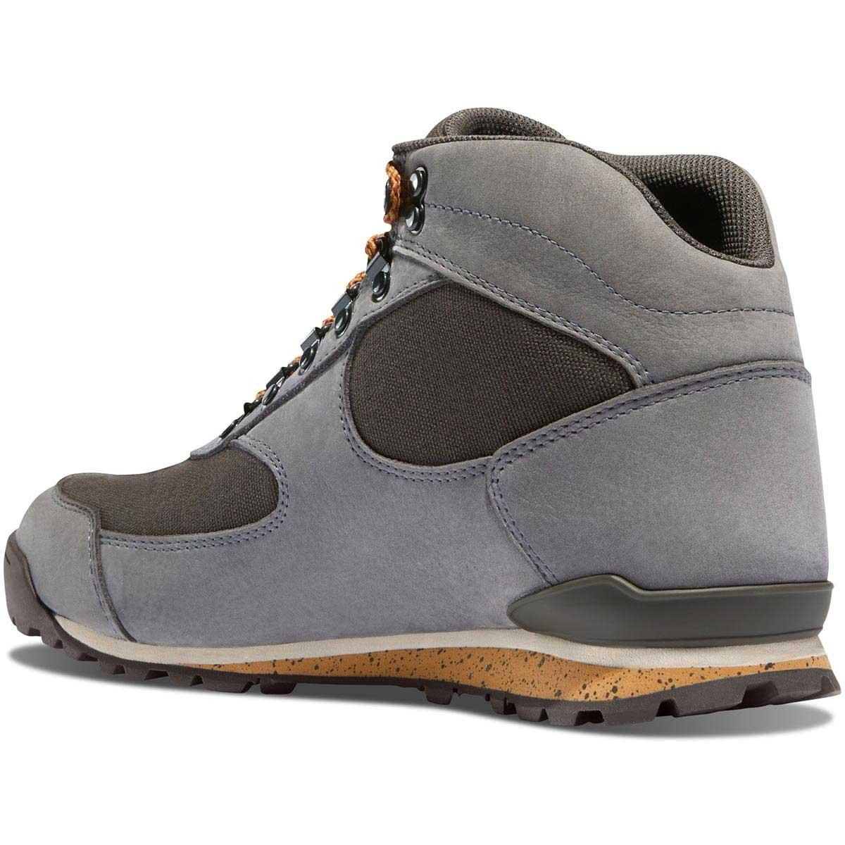 Danner 37363 Jag Slate Gray Lava Rock Hiking Boots