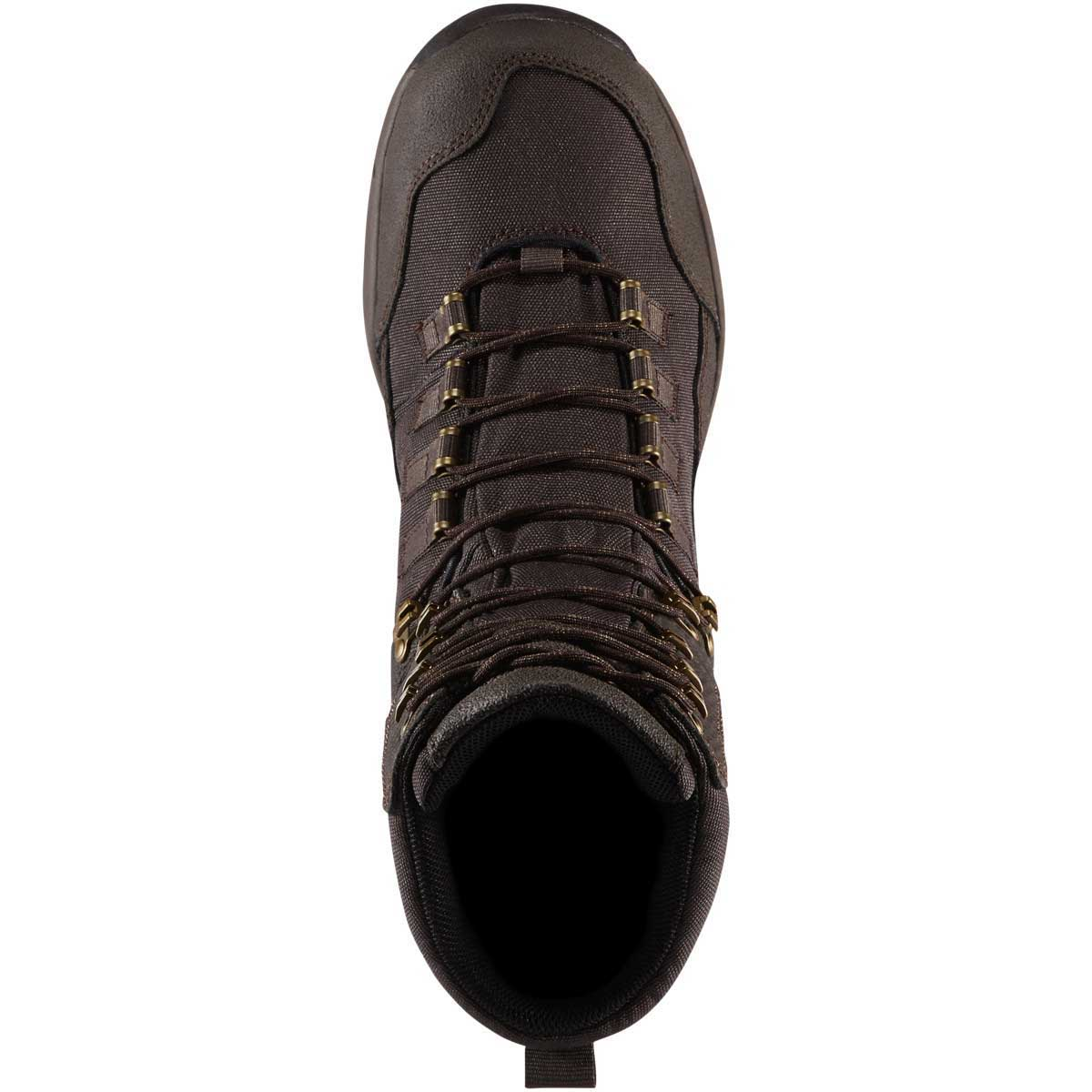 """Danner Vital 8"""" Brown Insulated 400G Hunting Boots_3.jpg"""