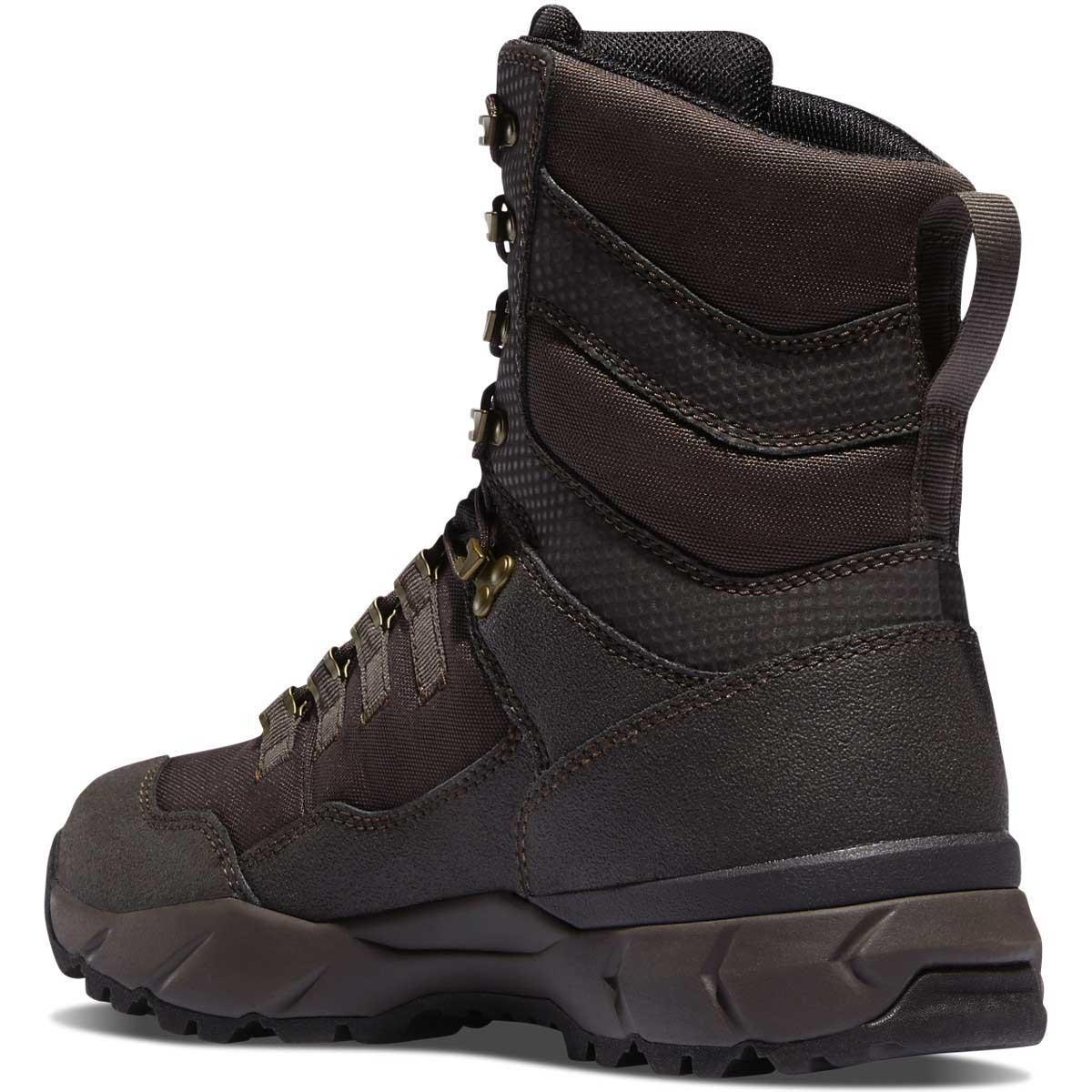 """Danner Vital 8"""" Brown Insulated 400G Hunting Boots_4.jpg"""