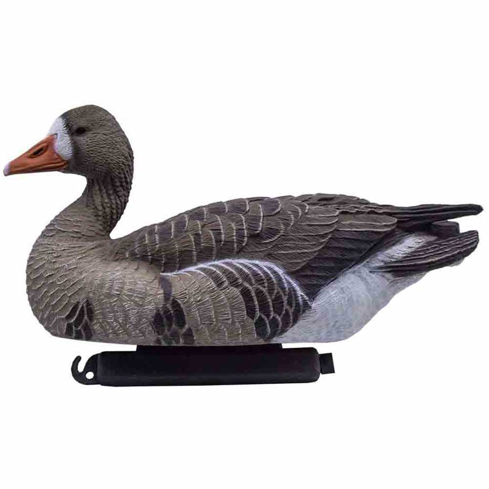 Dakota Decoy Whitefront Speck Floaters, 6-Pack