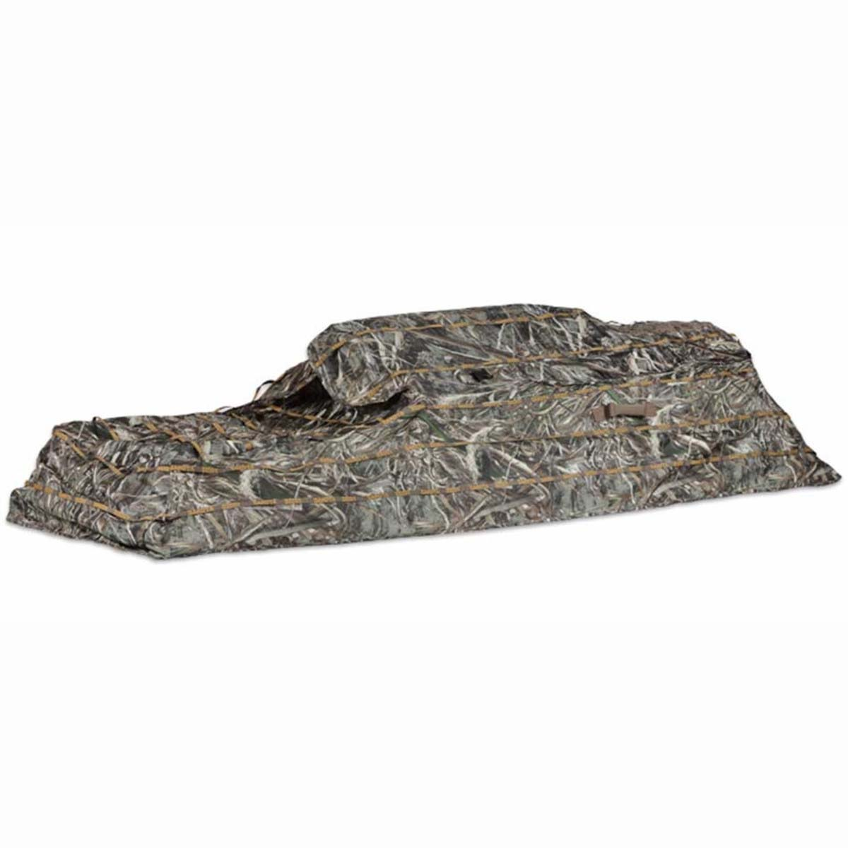 Dakota Decoy X-Series Collapsible Layout Blind, Realtree Max-5