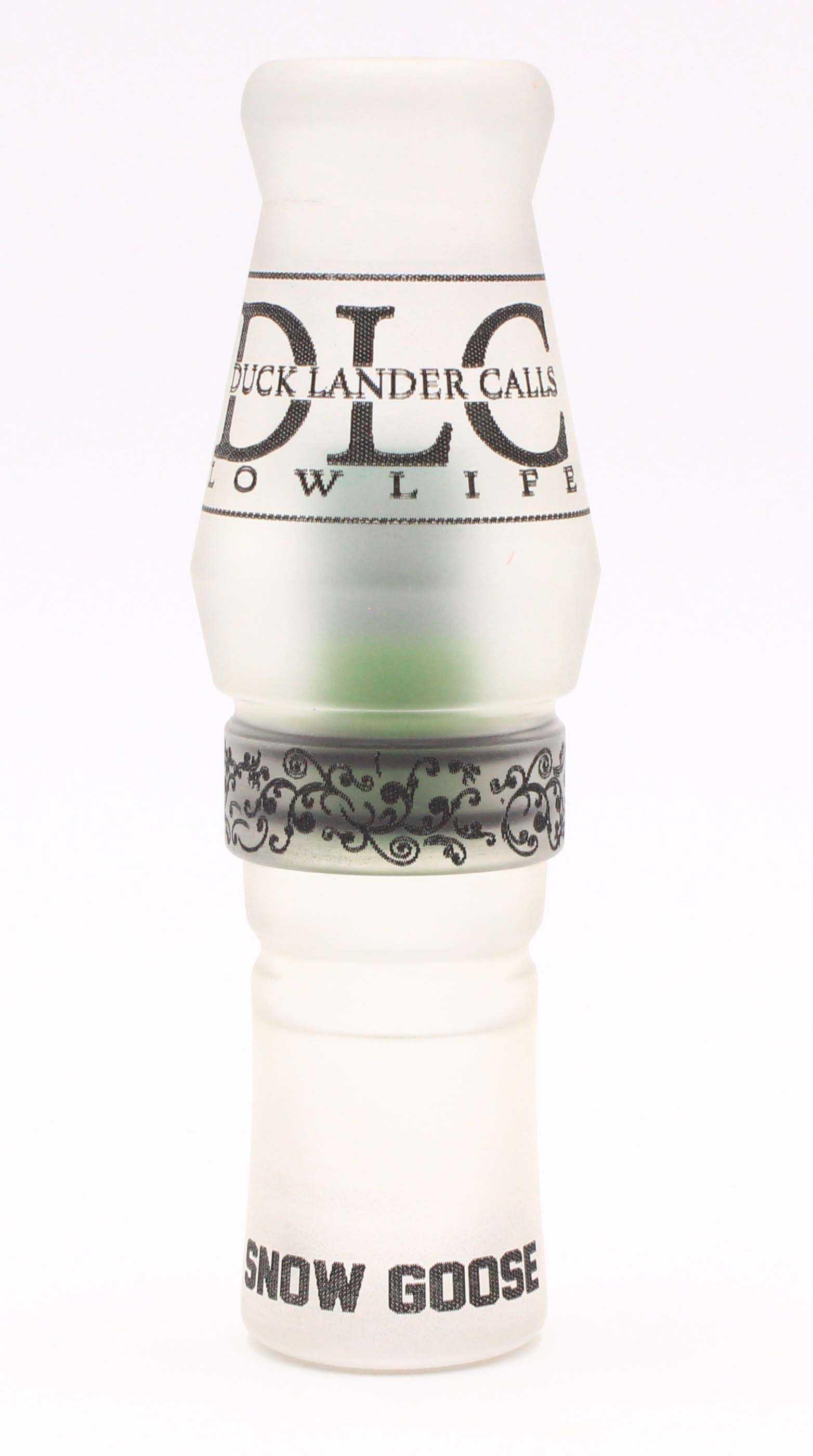 Ducklander Low Life Snow Goose Call