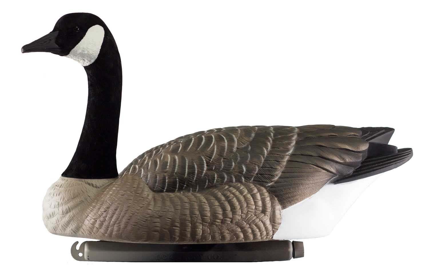 DOA Decoys Rogue Series Floating Goose Decoys, 6 Pack_2.jpg