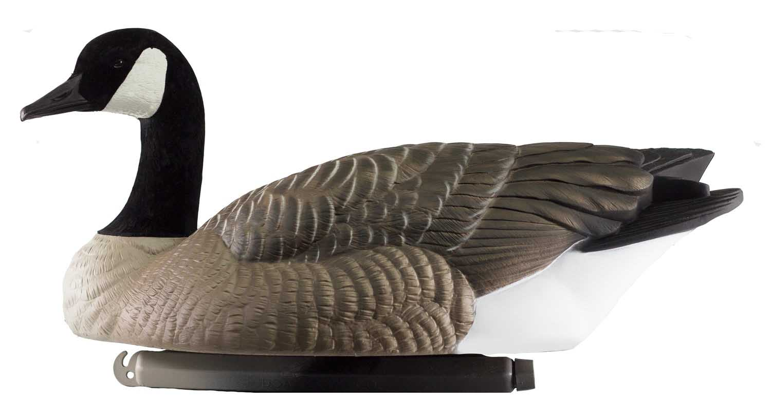 DOA Decoys Rogue Series Floating Goose Decoys, 6 Pack_3.jpg