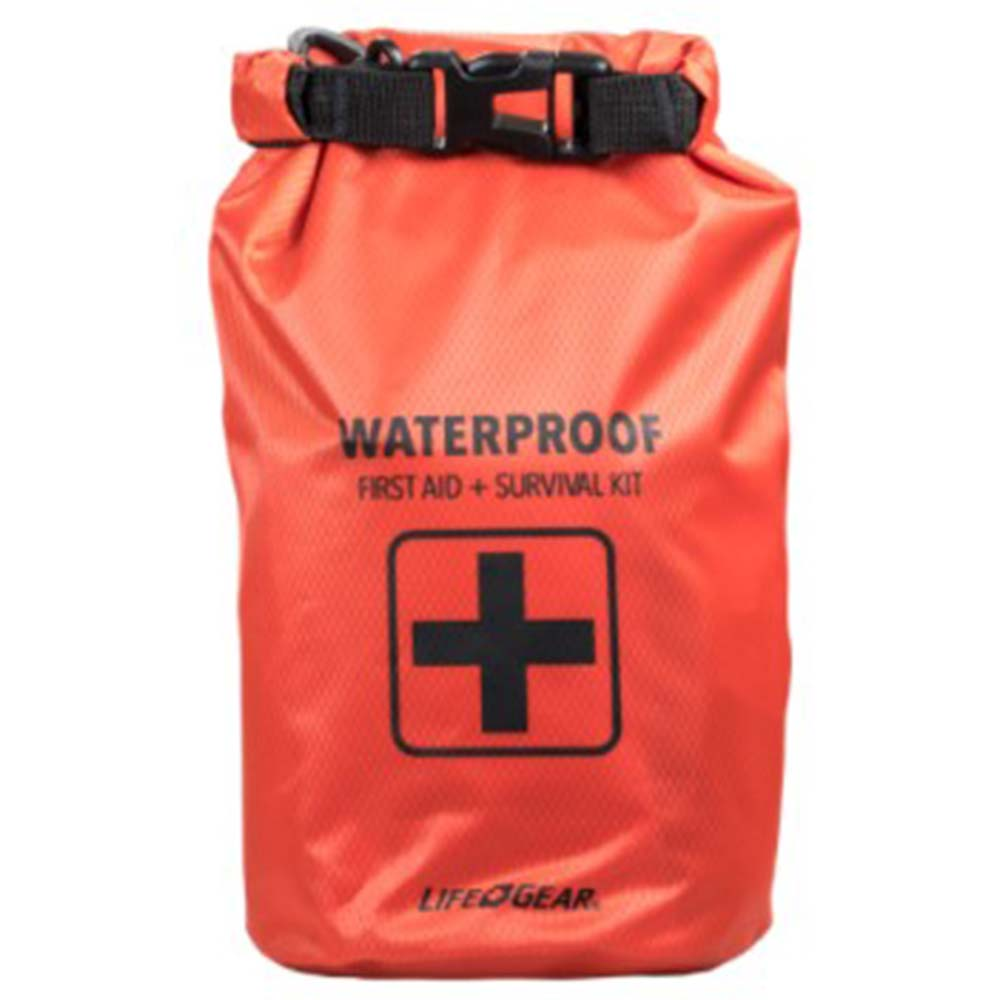 Dorcy 130PC First Aid Survival Kit & Dry Bag_1.jpg
