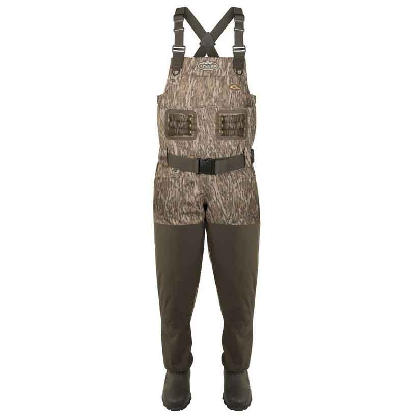 Drake Eqwader 1600 Breathable Wader with Tear-Away Liner_Mossy Oak Bottomland.jpg