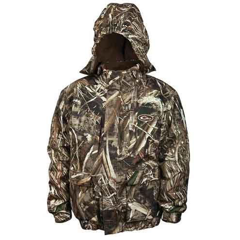 Drake Youth LST Eqwader 3-in-1 Plus 2 Wader Systems Coat_Realtree Max 5.jpg
