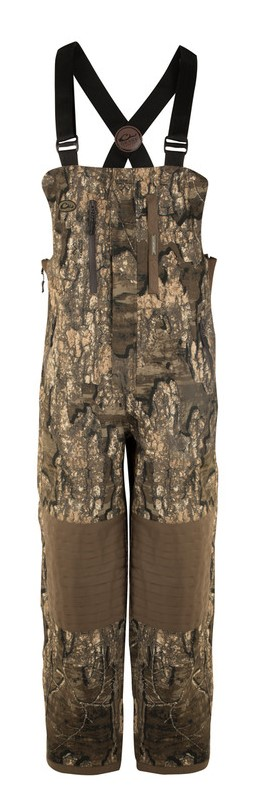 Drake Guardian Flex Bib - Realtree Timber
