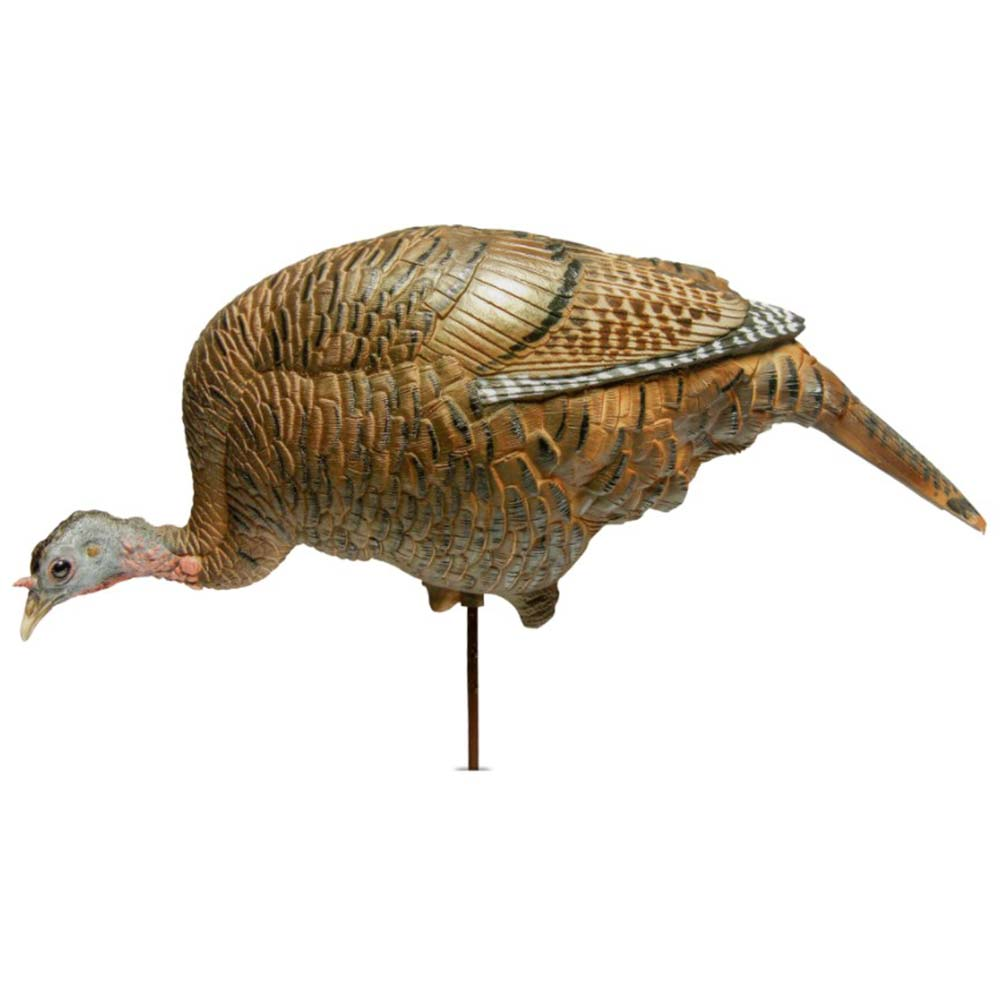 Dave Smith Decoys Feeding Hen Turkey Decoy_1.jpg