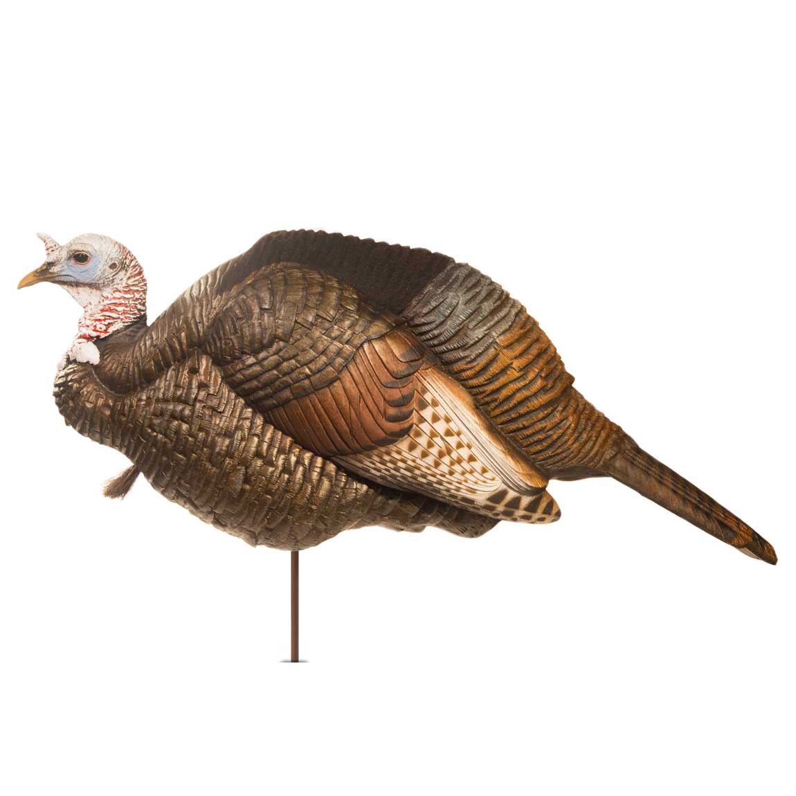 Dave Smith Decoys White Face 3/4 Strut Jake Decoy_1.jpg