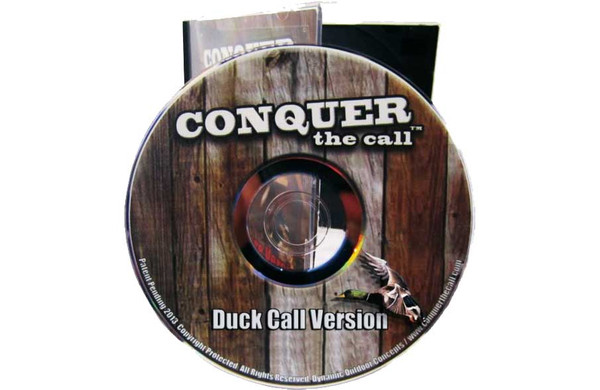 Conquer the Call Training Software, Duck Edition