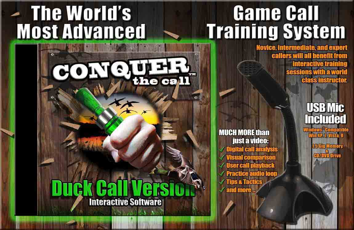 Conquer the Call Training Software, Duck Edition_2.jpg