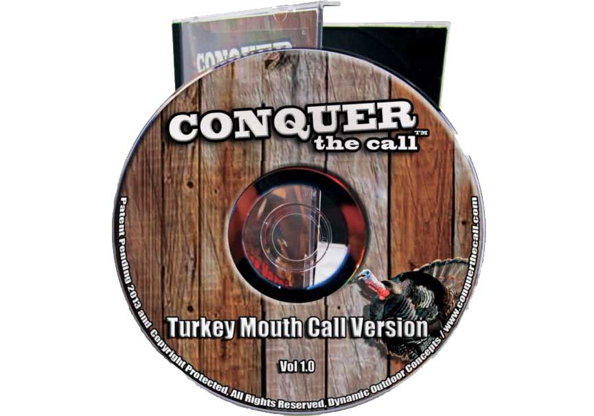 Conquer the Call Training Software, Mouth Call Turkey Edition_1.jpg