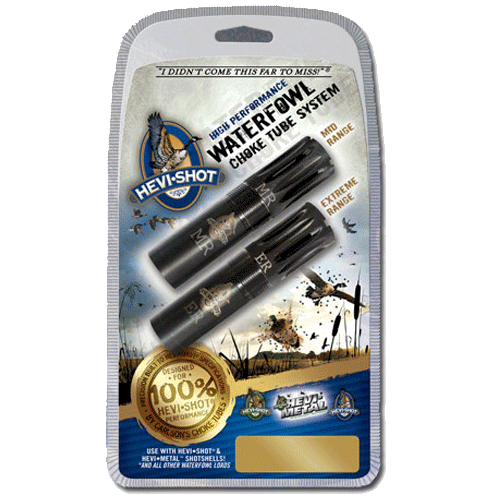 Hevi-Shot Ported Waterfowl Choke Gauge - Mid & Extreme Range Pack_1.png