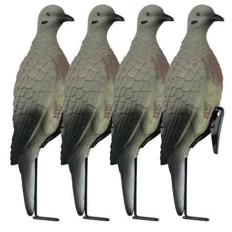 Lucky Duck Clip On Doves With Stake 4 Pack_1.jpg