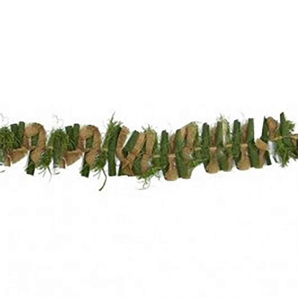 Final Approach Stubble Rope Green 5 Pack 466240fa