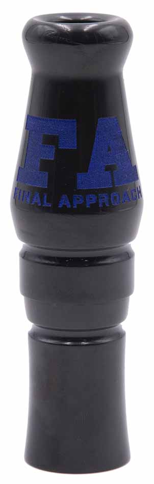 Final Approach Short Reed Canada Goose Call