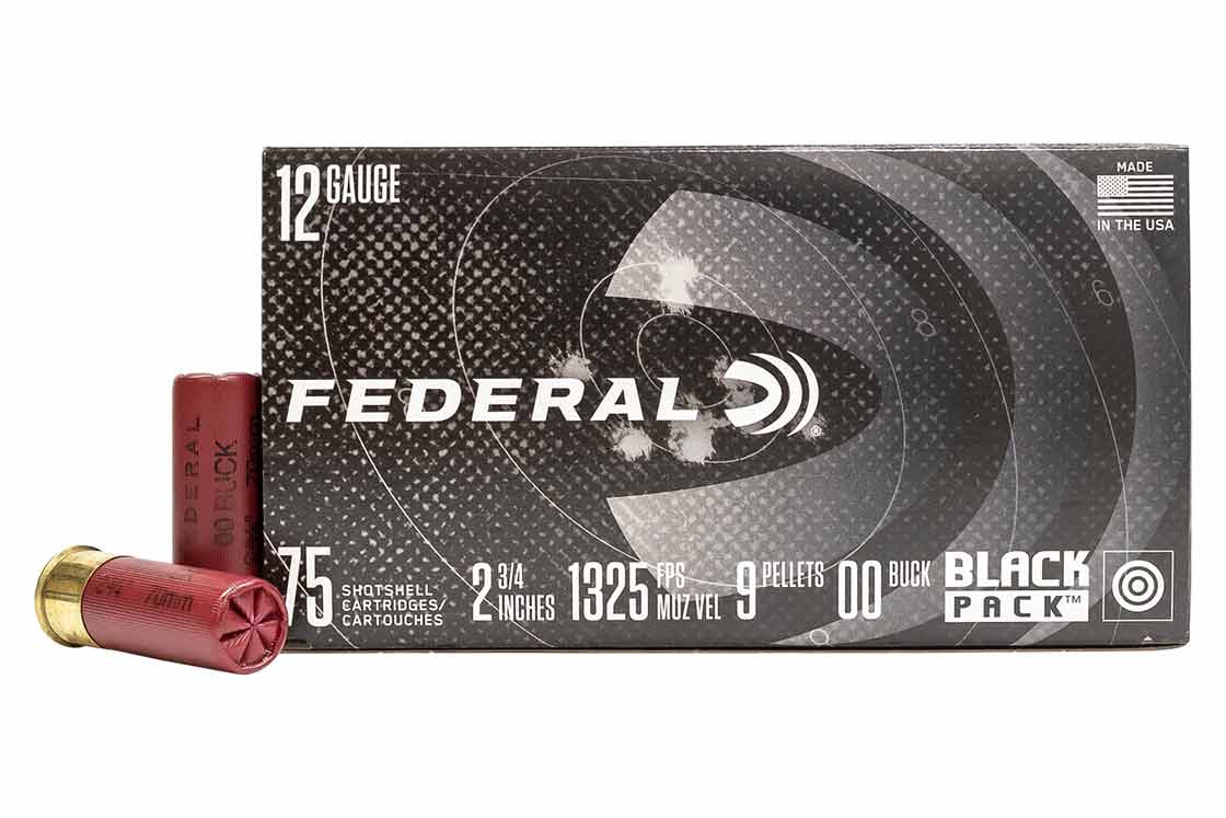 "Federal 12 GA 2 3/4"" 00 Buckshot Black Pack, Box of 75_1.jpg"