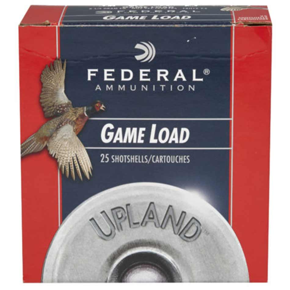 "Federal Upland Game Load 20 GA 2 3/4"" 1 oz 1170FPS_1.jpg"